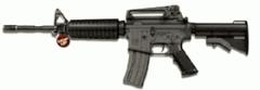 Tokyo Marui M4A1 Airsoft Gun