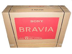 """Sony KDL-40V2500 Brand New 40"""" Bravia LCD"""