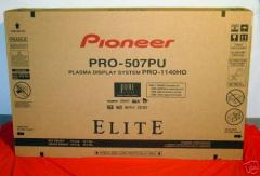 "Pioneer PRO-1140HD 50"" Elite Plasma TV"