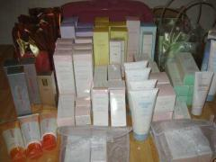 Mary Kay Packet Cosmetics