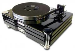 Roksan TMS-2 Audio