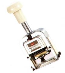 Numerator Max N-607