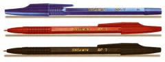 Ball Pen Snowman BP-7