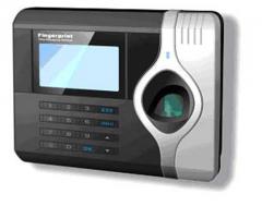 Fingerprint machine F10