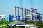 Grati Combined Cycle Power Plant Project