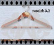 Hanger / model 3.2