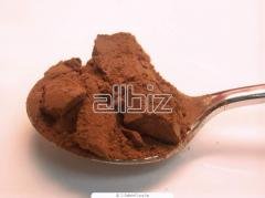 Natural Cocoa Powder Code PU 200