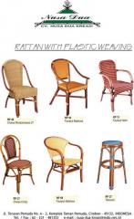 Rattan Chair Collection