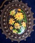 Necklace paintings