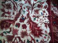 Batik Madura bunches