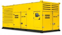 On-site generators QAC 800-1000