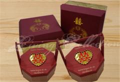 Gift Box Hexagonal