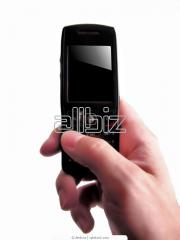 Nextel I930 Phone in Hand