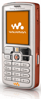 Sony Ericsson W800i Walkman WORLD Bluetooth 2MP