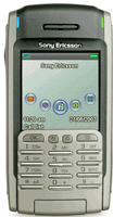 Sony Ericsson P900 WORLD Bluetooth PDA Camera Phone
