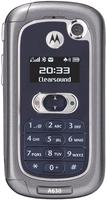 Motorola A630 WORLD Camera Phone