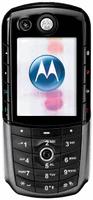 Motorola E1000 WORLD Bluetooth Camera Phone