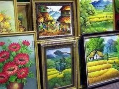 Oil Painting in Bulk