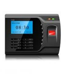 Fingerprint machine TDX 500