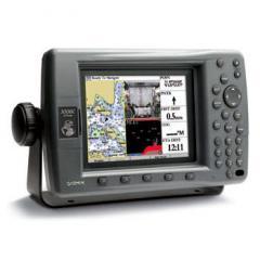 Garmin GPSMAP 3006C