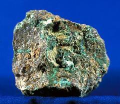 Nickel Ore Product