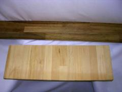 Industrial Wood Products