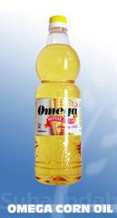 Omega Corn Oils