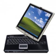 Toshiba Portege M200 1.6 GHz Centrino M Laptop