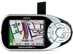 Magellan RoadMate 700 In Car GPS