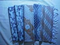 Batik Mendong Placemet