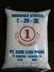 Modified Starch T-20 III