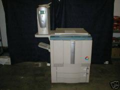 Canon CLC1140 Digital Color Copier Printer Scanner