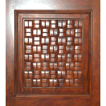Carved Doors Collection