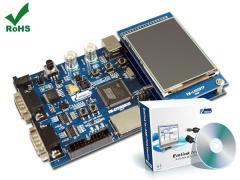 ATMEL AT91SAM3U Starter Kit