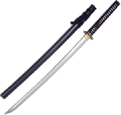Samurai Sword Products
