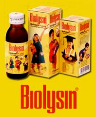 Multivitamin for Children