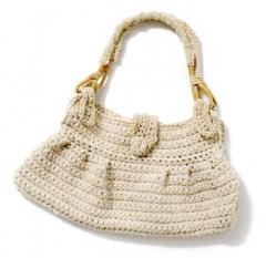 Croched Handbags