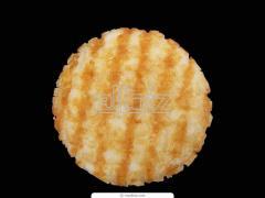 Krik Krak Shrimp Crackers
