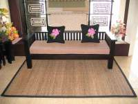 Natural Carpet Seroja
