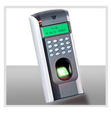 Access Control Fingerprint