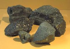 Nickel Ore Products