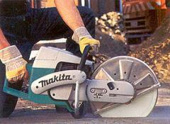 Makita Power Cutter