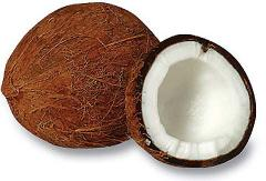 Fresh Coconut Products