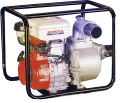 Irrigation Pump WB20XT Honda