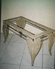 Square Table Product