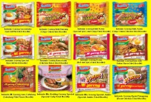 Fried Noodle 30 bags
