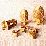 Puzzle Roket