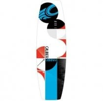 Cabrinha 2012 Caliber Twin Tip Kiteboard