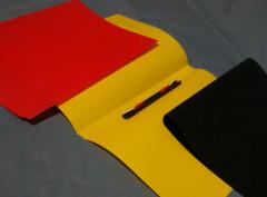 Archival folders