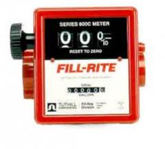 Flow Meter Digital